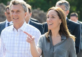 Macri y Vidal se fueron de vacaciones al sur