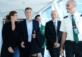 Macri inicia agenda internacional con una gira por Rusia, Suiza y Francia